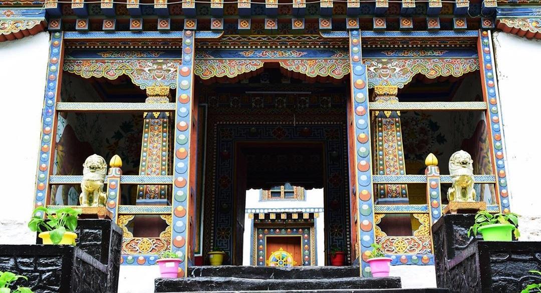 Comment voyager au Bhoutan ?