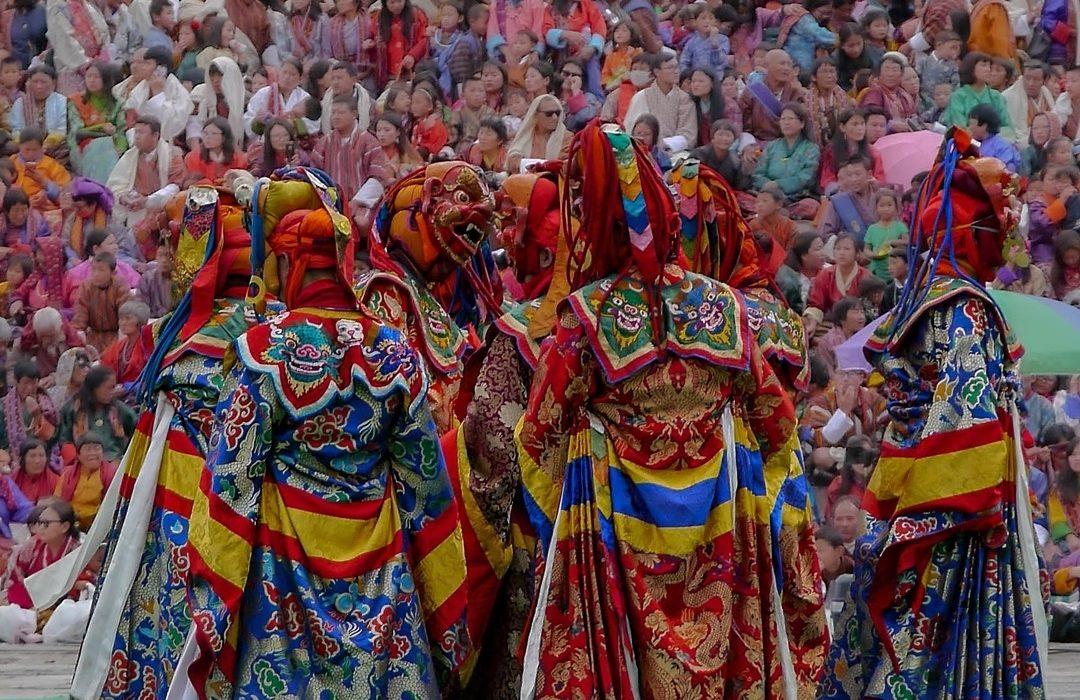 Le Bhoutan : Informations de base pour les visiteurs