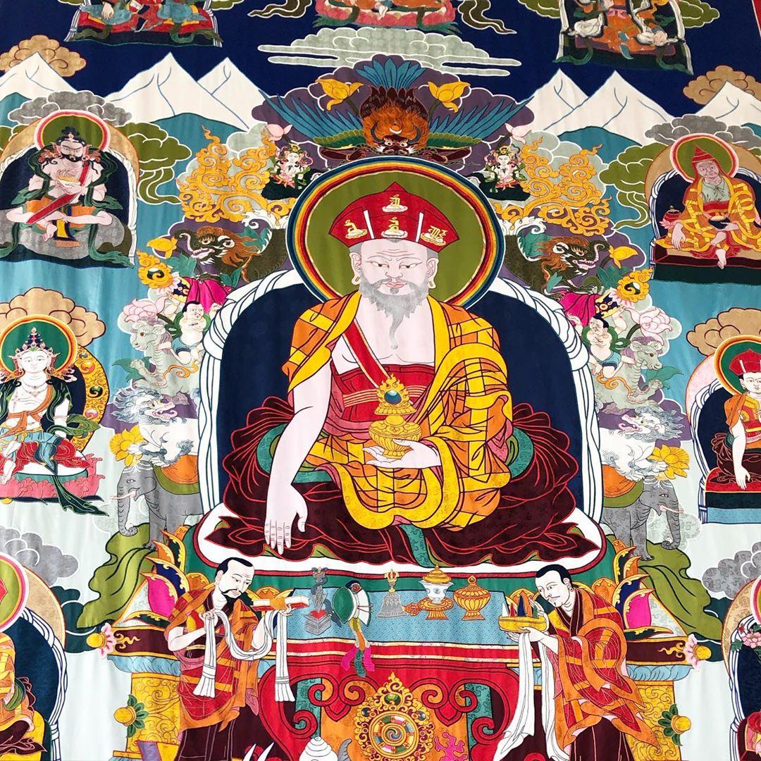 Ngawang Namgyal